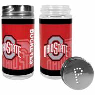 Ohio State Buckeyes Tailgater Salt & Pepper Shakers