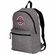 Ohio State Buckeyes Tandem Backpack