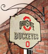 Ohio State Buckeyes Tavern Sign