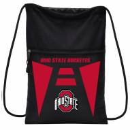Ohio State Buckeyes Teamtech Backsack