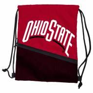 Ohio State Buckeyes Tilt Backsack