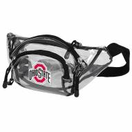 Ohio State Buckeyes Transport Waist Pack