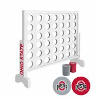 Ohio State Buckeyes Victory Connect 4