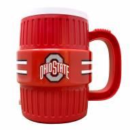 Ohio State Buckeyes Water Cooler Mug