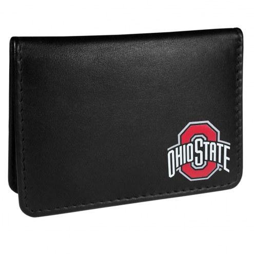Ohio State Buckeyes Weekend Bi-fold Wallet
