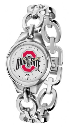 Ohio State Buckeyes Women's Eclipse Watch