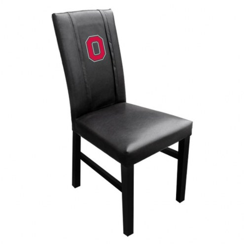 Ohio State Buckeyes XZipit Side Chair 2000 with Block O Logo