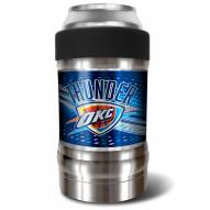 Oklahoma City Thunder 12 oz. Locker Vacuum Insulated Can Holder