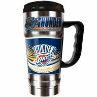 Oklahoma City Thunder 20 oz. Champ Travel Mug