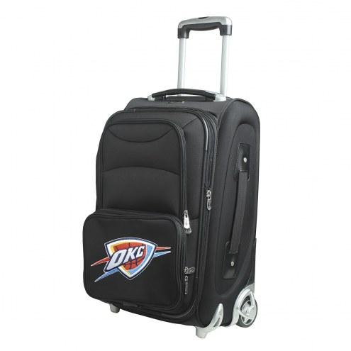 "Oklahoma City Thunder 21"" Carry-On Luggage"