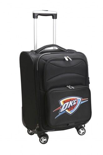 Oklahoma City Thunder Domestic Carry-On Spinner