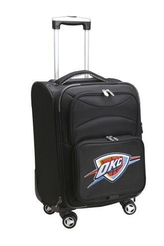 Oklahoma City Thunder Domestic Carry-On Spinner