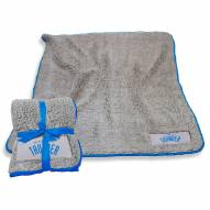 Oklahoma City Thunder Frosty Fleece Blanket