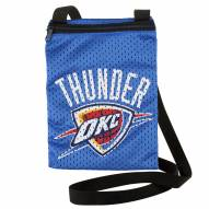 Oklahoma City Thunder Game Day Pouch