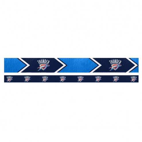 Oklahoma City Thunder Headband Set