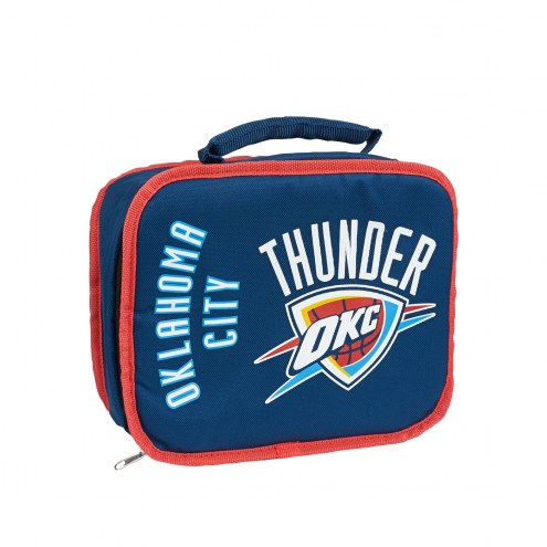 Oklahoma City Thunder Sacked Lunch Box