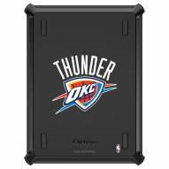 Oklahoma City Thunder OtterBox Defender iPad Case