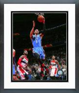 Oklahoma City Thunder Russell Westbrook 2014-15 Action Framed Photo