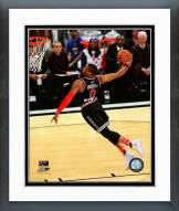 Oklahoma City Thunder Russell Westbrook 2015 NBA All-Star Game Framed Photo