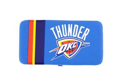 Oklahoma City Thunder Shell Mesh Wallet