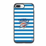 Oklahoma City Thunder Speck iPhone 8 Plus/7 Plus Presidio Stripes Case