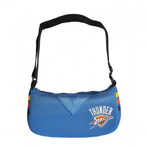 Oklahoma City Thunder Team Jersey Purse