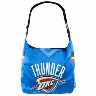 Oklahoma City Thunder Team Jersey Tote