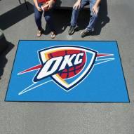 Oklahoma City Thunder Ulti-Mat Area Rug