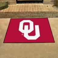 Oklahoma Sooners All-Star Mat