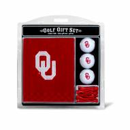 Oklahoma Sooners Alumni Golf Gift