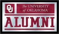 Oklahoma Sooners Alumni Mirror