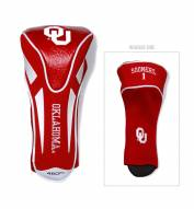 Oklahoma Sooners Apex Golf Driver Headcover