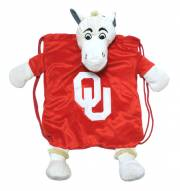 Oklahoma Sooners Backpack Pal