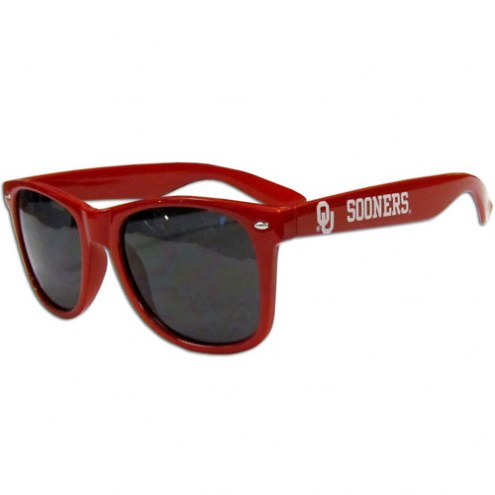 Oklahoma Sooners Beachfarer Sunglasses