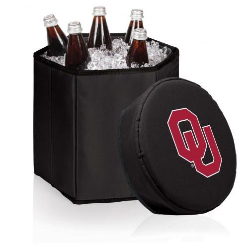 Oklahoma Sooners Bongo Cooler