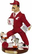 Oklahoma Sooners Boss Rivalry Figurine