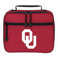Oklahoma Sooners Cooltime Lunch Kit