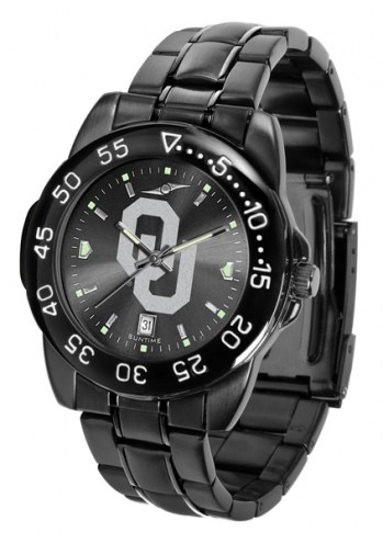 Oklahoma Sooners FantomSport Men's Watch