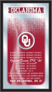 Oklahoma Sooners Fight Song Mirror