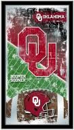 Oklahoma Sooners Football Mirror