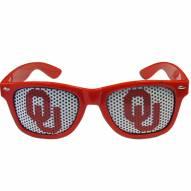 Oklahoma Sooners Game Day Shades
