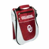 Oklahoma Sooners Golf Shoe Bag