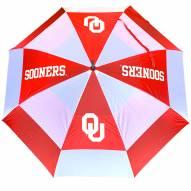Oklahoma Sooners Golf Umbrella