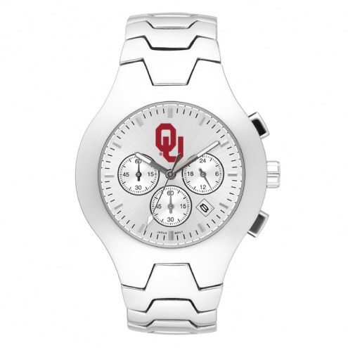 Oklahoma Sooners Hall of Fame Watch