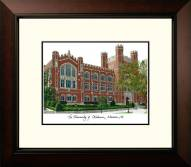 Oklahoma Sooners Legacy Alumnus Framed Lithograph