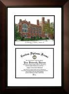 Oklahoma Sooners Legacy Scholar Diploma Frame