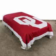 Oklahoma Sooners Light Comforter