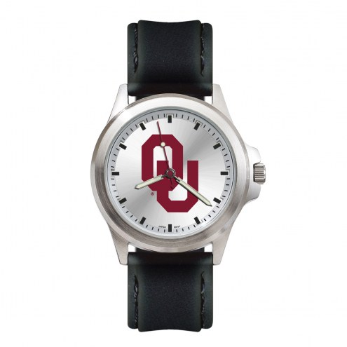 Oklahoma Sooners Fantom Men's Sport Watch