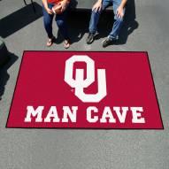 Oklahoma Sooners Man Cave Ulti-Mat Rug