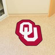 Oklahoma Sooners Mascot Mat